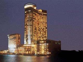 Grand Nile Tower 4*, Kairo ,Egypt