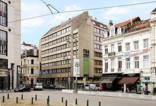 NH Brussels Louise 4*, Brüssel ,Belgicko