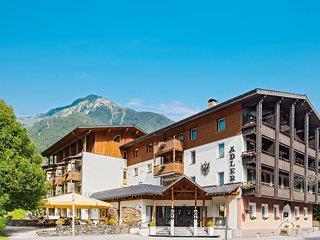 Hotel Gasthof Adler 4*, Sankt Gallenkirch ,Rakúsko