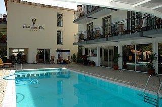 Hotelbild von Estalagem Do Vale
