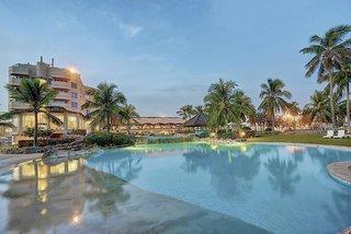Hotelbild von Crowne Plaza Resort Salalah