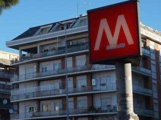 Hotelbild von c-hotels Club House Roma
