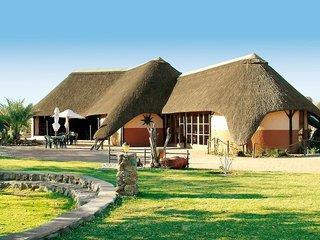iGowati Lodge