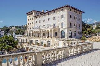 Hotelbild von Hospes Maricel & Spa