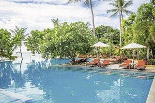 New Star Beach Resort 4*, Chaweng Noi Beach South (Insel Koh Samui) ,Thajsko