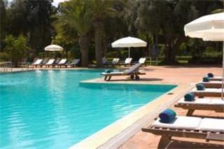 Hotelbild von Hotel Farah Marrakech