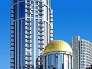 Central Hotel Shanghai 1