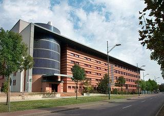 Hotelbild von TRYP by Wyndham Halle