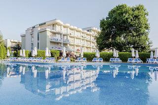 Hotelbild von DAS Club Hotel Sunny Beach