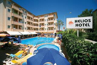 Hotelbild von Helios