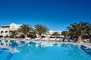 Hotelbild von Santo Miramare