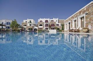 Hotelbild von Naxos Resort