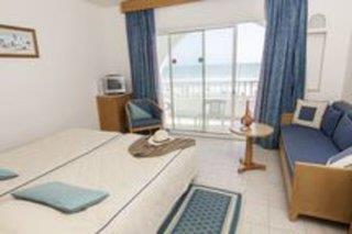 Villa Azure Sidi Mahres Strand (Insel Djerba), Tunesien