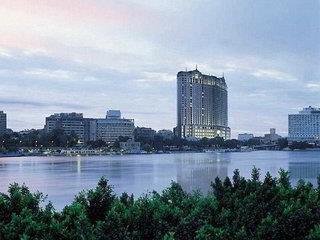 Four Seasons Cairo at Nile Plaza - 1 Popup navigation