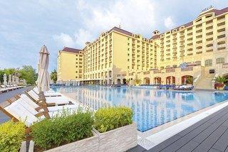 Hotelbild von Melia Grand Hermitage