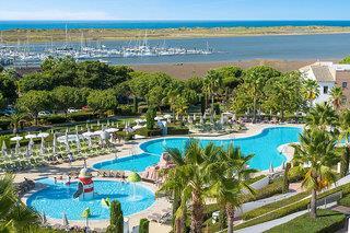 Hotelbild von Fuerte El Rompido & Spa