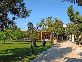 Viverde Hotel Tenuta Moreno