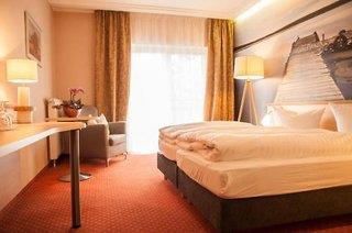 Hotelbild von Müritz Strandhotel Röbel
