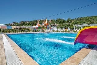 Hotelbild von Alaiye Resort & Spa Hotel