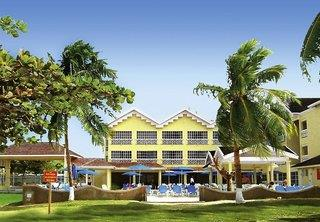 Hotelbild von Rooms on the Beach Ocho Rios