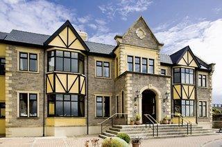 Knockranny House