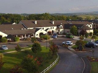 Mill Park Hotel