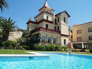 Hostal Del Sol 3*, Sant Feliu de Guixols ,Španielsko
