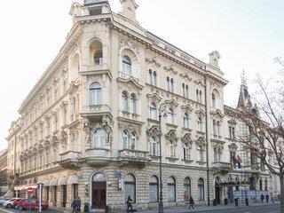 Palace Zagreb - 1 Popup navigation