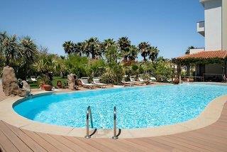Hotel Villa Margherita 4*, Golfo Aranci ,Taliansko