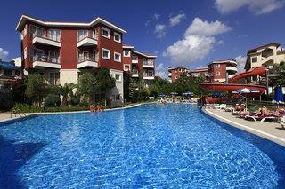 Hotelbild von Hanay Suite