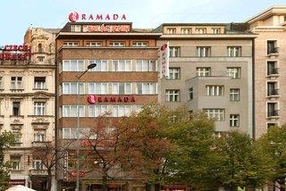 Ramada Prague City Center