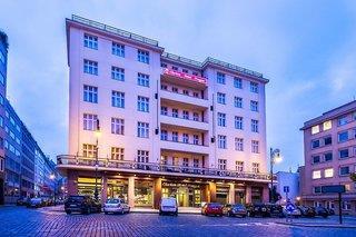 Clarion Prag Old Town