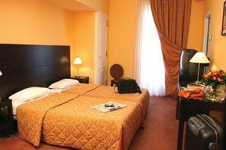 Grand Hotel Le Florence - 1 Popup navigation
