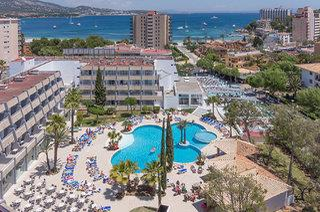 Hotelbild von Mar Hotels Rosa Del Mar