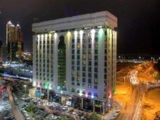 Al Diar Capital 3*, Abu Dhabi ,Spojené arabské emiráty