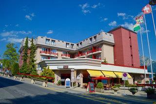Alpine Classic Hotel Leysin 4*, Leysin ,Švajčiarsko