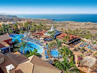 Hotelbild von Sunlight Bahia Principe Costa Adeje & Tenerife Resort