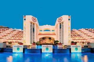 Sheraton Sharm Hotel