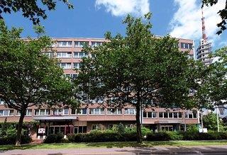Hotelbild von Wyndham Hannover Atrium