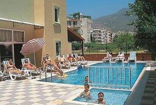Hotelbild von Alanya Beach