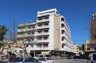 Checkin Montpalau 3*, Pineda de Mar ,Španielsko