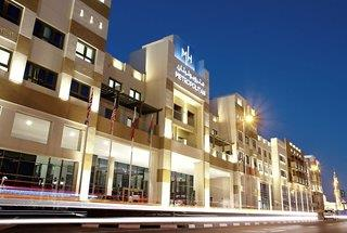 Hotelbild von Metropolitan Hotel Dubai