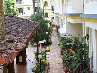 Colonia de Braganza Guest House