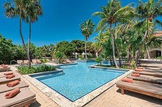 Floris Suite Hotel - Spa & Beachclub - Erwachsenenhotel 4*, Piscadera Bay (Insel Curacao) ,Holandské Antily