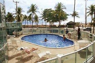 Radisson Hotel Recife 4*, Recife ,Brazília