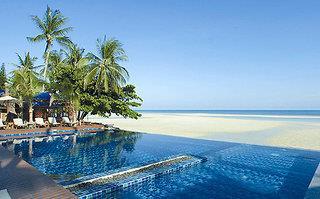 Baan Haad Ngam Boutique Resort & Villas 4*, Chaweng Yai Beach North (Insel Koh Samui) ,Thajsko
