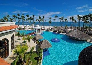 Hotelbild von Paradisus Palma Real Golf & Spa Resort