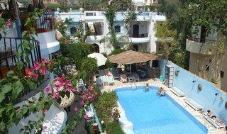 Gezira Garden Hotel