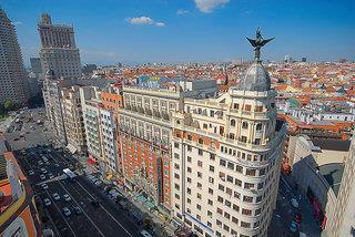 Hotelbild von Senator Gran Via 70 Spa Hotel