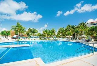 Beach Scape Kin Ha Villas & Suites 3*, Cancún ,Mexiko